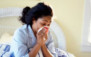 Ways to avoid flu spreading through your aged care home