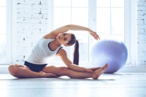 3 Easy ways to keep flexible and moving every day