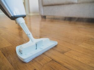 How to Keep your Floors Safe from Spills?