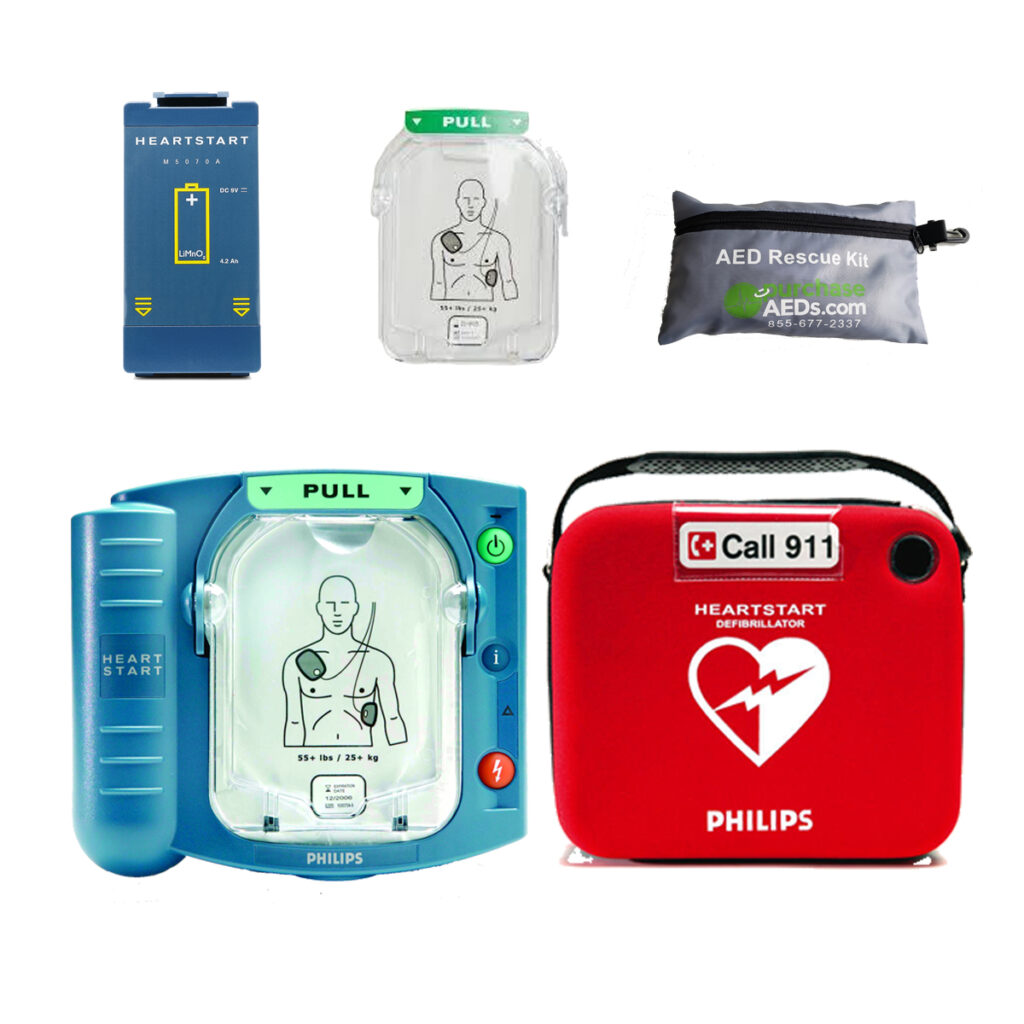 Why You Need a Defibrillator in Your Home?