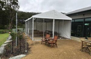 Tips for transforming the outdoor area of aged care homes